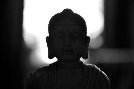 h_The Buddha