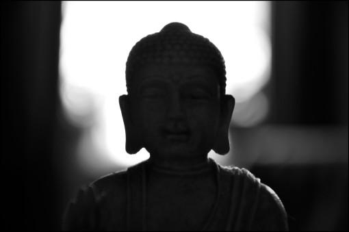 h_The Buddha